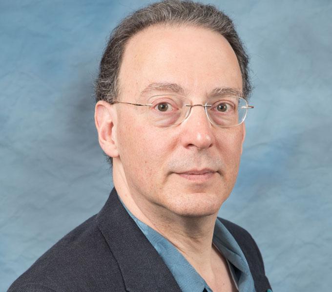David J. Birnbaum