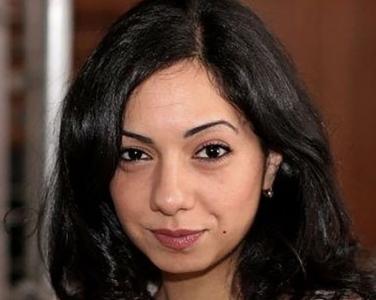 Victoria Juharyan